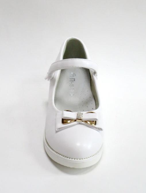 Туфли Пчёлка фото